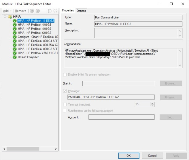 Apply Firmware and Driver Updates Using HP Image Assistant – Ryan's
